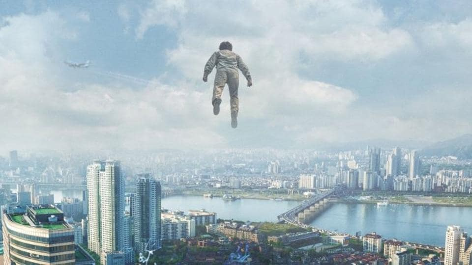 Psychokinesis,Psychokinesis Review,Psychokinesis Movie Review