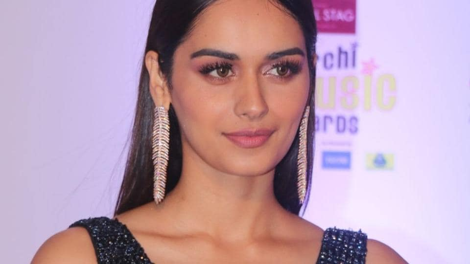 Miss World Manushi Chhillar's style just keeps getting better and better. (IANS File Photo)