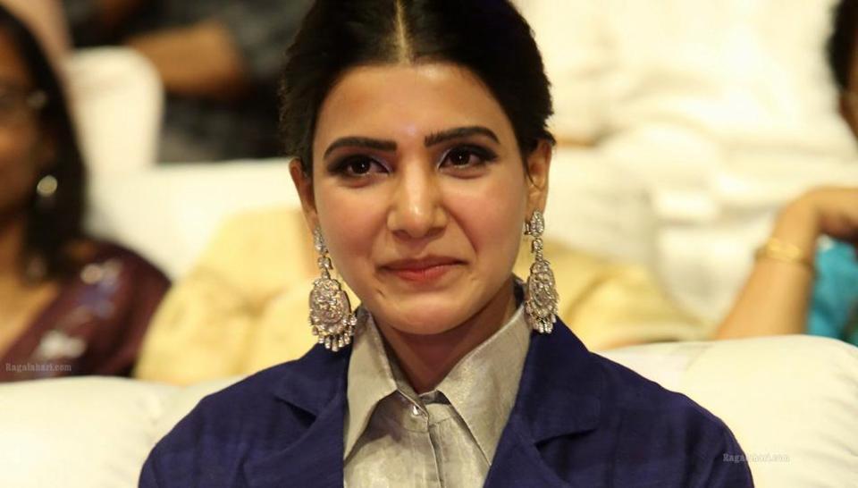 Samantha Akkineni  is looking forward to the release of Mahanati and Irumbu Thirai.