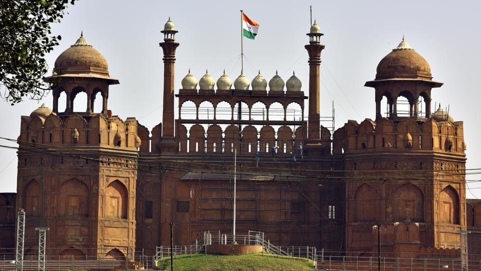 Red Fort,Historians,Indian History Congress