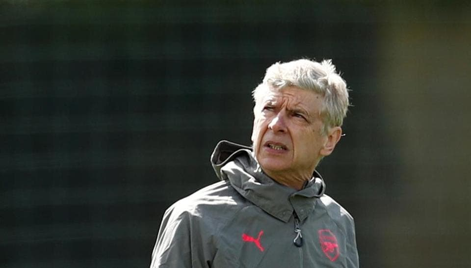 "For many Arsenal fans of my vintage, Wenger is the only ""gaffer"" we have known, synonymous with the club from his commitment to graceful football to his cosmopolitan bearing to his owlish, professorial demeanour to the coincidence of his first name Arsene"
