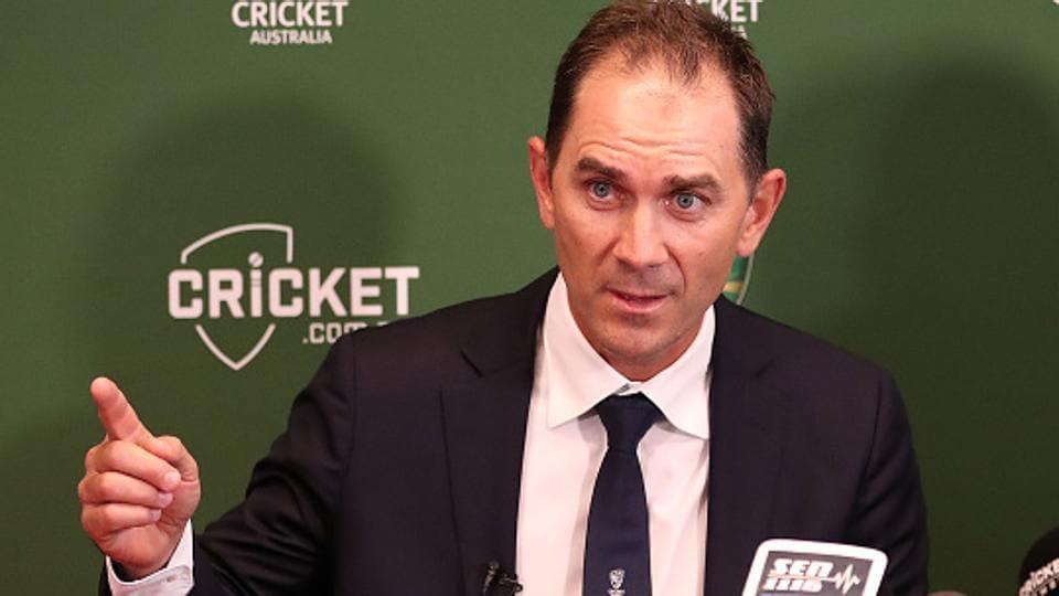 Justin Langer,Australian cricket team,India vs Australia