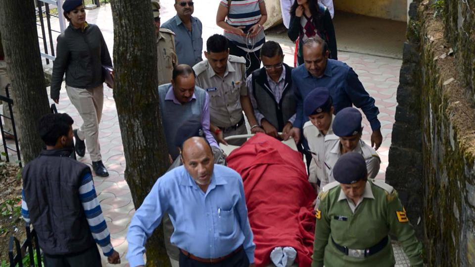 The Supreme Court on Thursday sought a status report on the probe into the Kasauli incident, in which a hotel owner allegedly shot dead an officer Shail Bala Sharma during a demolition drive. The court also asked the Himachal Pradesh government to keep it informed about the status of the implementation of its order to demolish illegal constructions at 13 hotels in Kasauli. (PTI File)