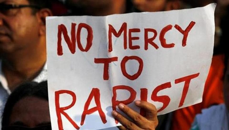 A 19-year old woman was allegedly gang-raped by an autorickshaw driver, who gave her a lift, and four other men in Bhondsi area of Gurugram .