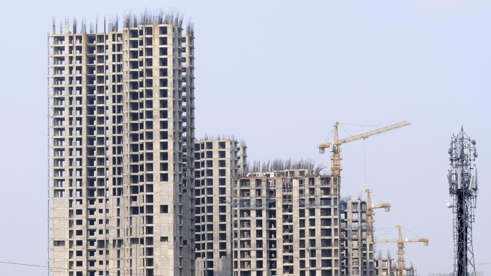 Jaypee Infratech is developing about 32,000 flats in Noida and Greater Noida region and out of that it has delivered 9,500 apartments