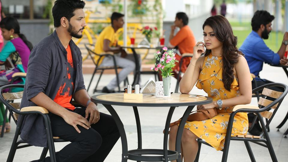 Irruttu Arrayil Murattu Kuthu movie review: Gautham Karthik starrer is directed by Santosh Jayakumar.