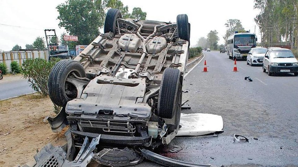 The first quarter of this year also witnessed a sharp decline in road accidents with 1,070 accidental deaths were reported compared to 1,134 during the same period last year.
