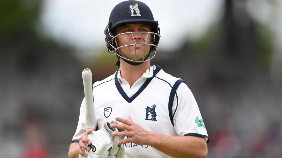 Jonathan Trott made a century on England debut against Australia in 2009.
