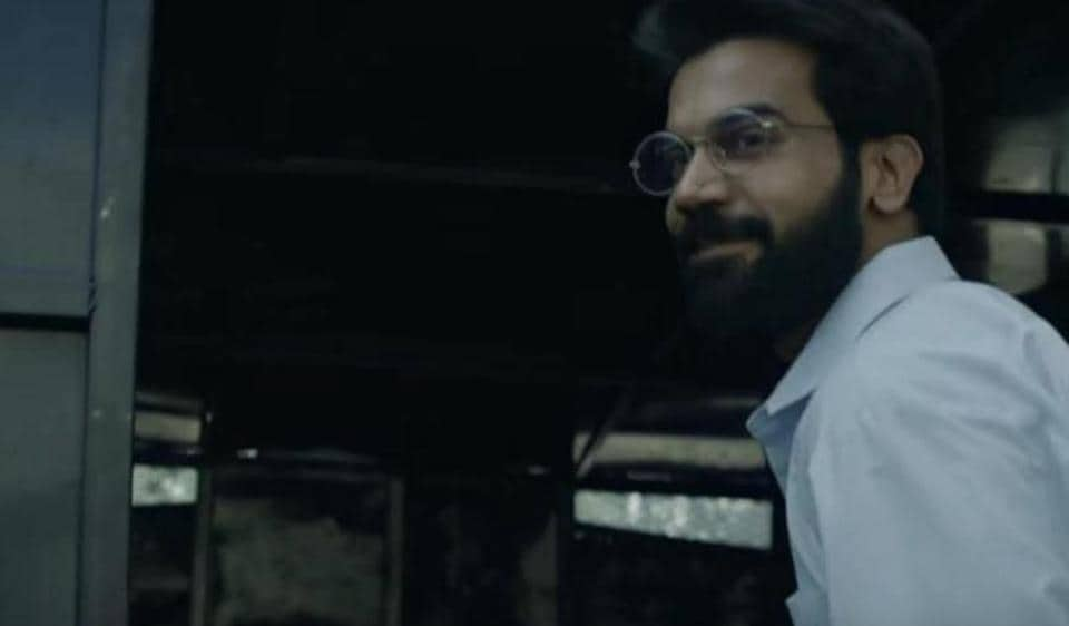 Omerta movie review,Omerta review,Rajkummar Rao