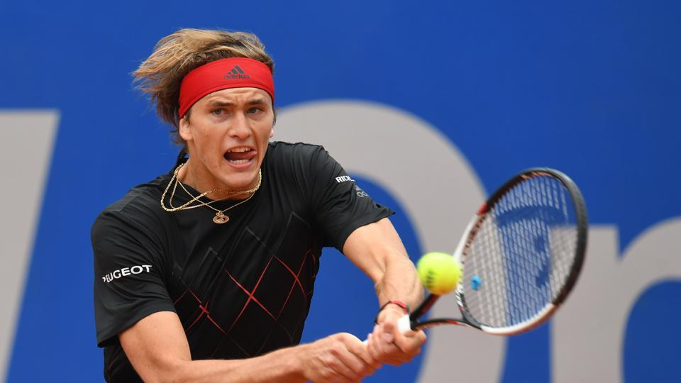 Zverev beats Kohlschreiber to defend Munich Open crown