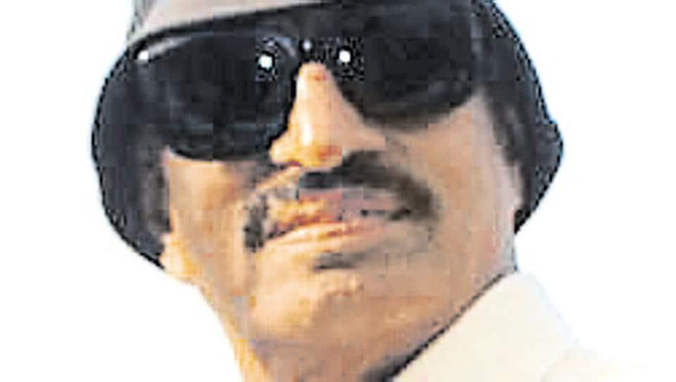 Vatal Nagaraj.