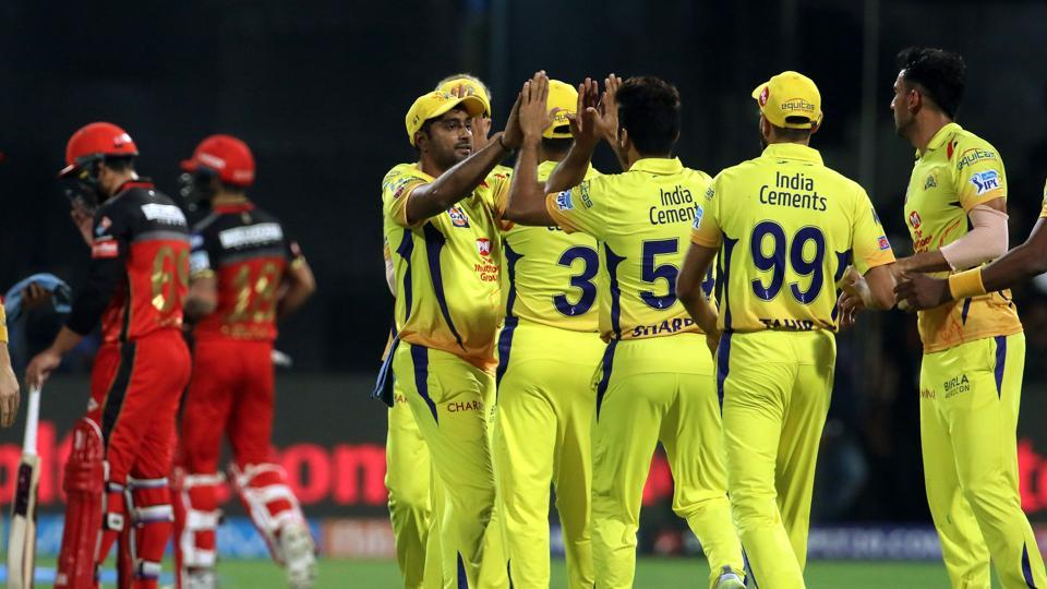 Chennai Super Kings will be determined to overcome their bowling woes against a Royal Challengers Bangalore side who will be aiming to come closer to a knock-out spot.