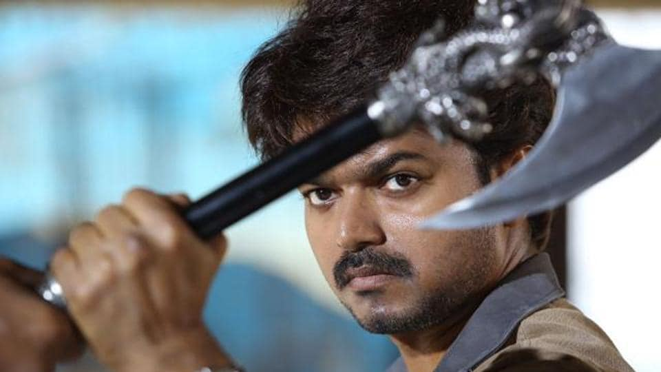Vijay is currently shooting for Thalapathy 62 helmed by ARMurugadoss.