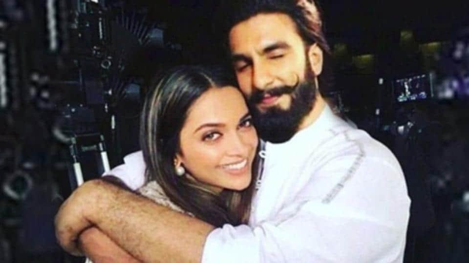 Ranveer Singh always has Deepika Padukone's vote.