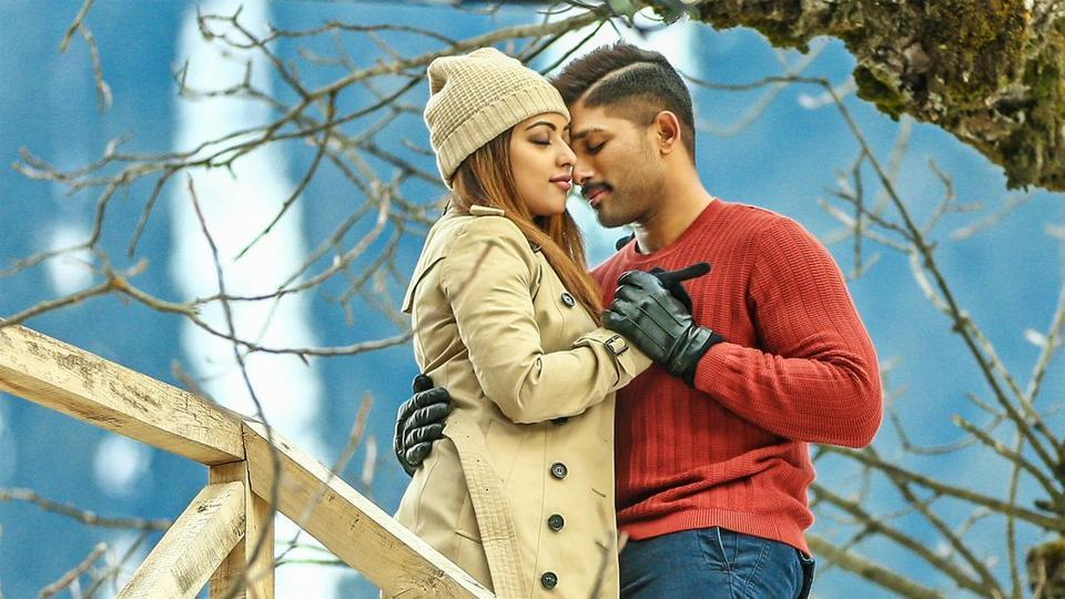 Allu Arjun's film has opened well at the box office with Rs 50 crore gross.