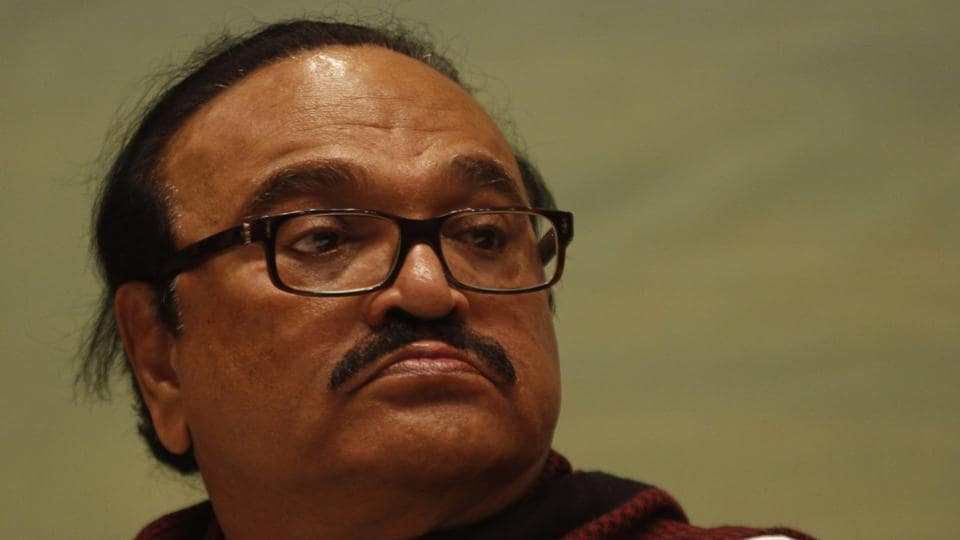 Bail to Bhujbal pumps enthusiasm in NCP