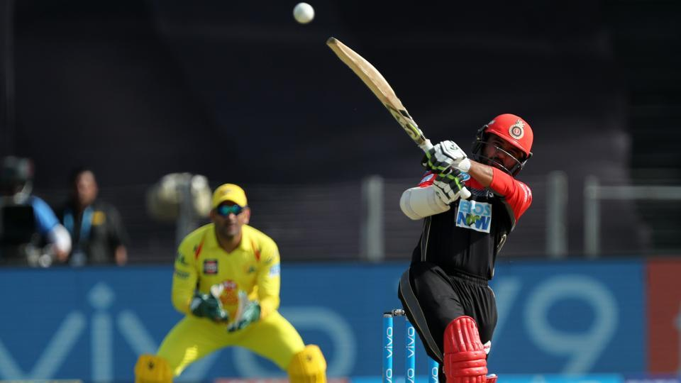 Parthiv Patel gave RCB a good start and scored a crucial 53. (BCCI)