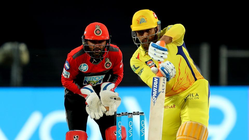 MSDhoni's brilliant knock helped Chennai Super Kings beat Royal Challengers Bangalore by six wickets. Get IPL highlights of Chennai Super Kings vs Royal Challengers Bangalore here.