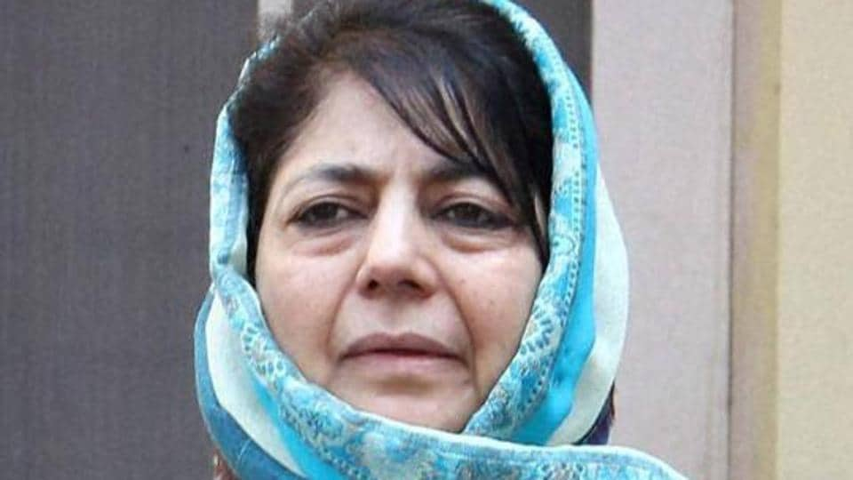 Mehbooba Mufti, Omar Abdullah call for end to J&K violence