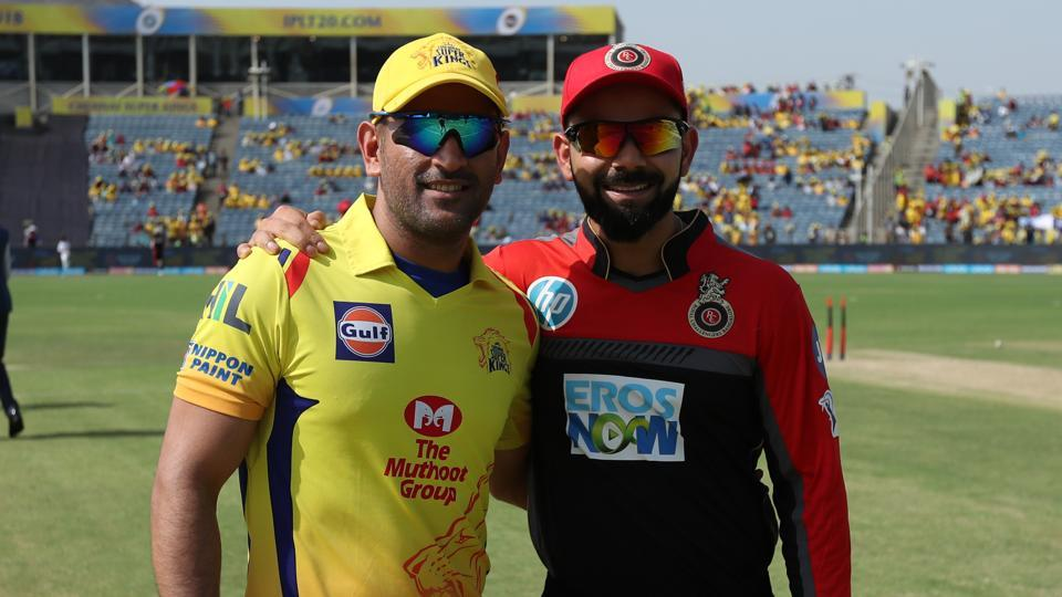 CSK won the toss and opted to field. (BCCI)