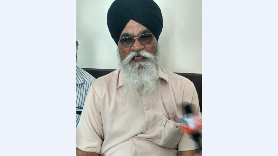 Rattan Singh
