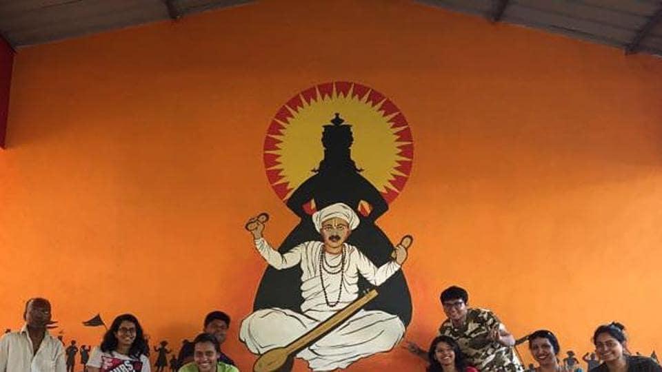 Bhilar village,Thane,Navi Mumbai