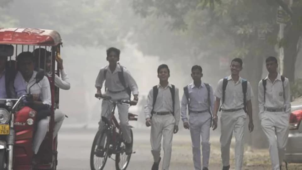 All government and private schools across Haryana will remain closed on May 7 and 8.