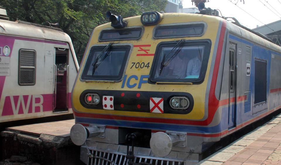 Currently, the Western Railway operates 12 services of the AC train between Churchgate and Virar stations.
