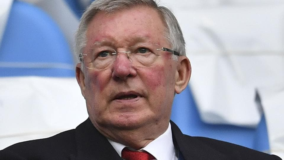 Alex Ferguson has undergone emergency surgery for a brain haemorrhage, his former club Manchester United have announced May 5, 2018.