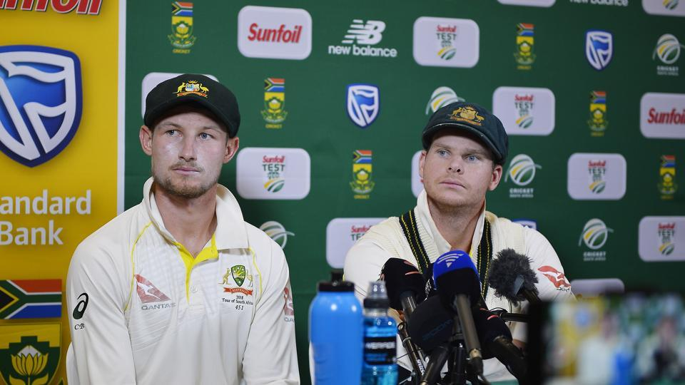 Steve Smith returned to Australia a few days back after spending a time out with his fiancé Dani Willis in the United States of America following the ball-tampering scandal.