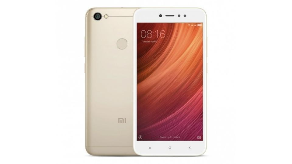 Xiaomi's selfie smartphone Redmi Y1 is priced at Rs 8,999 in India.