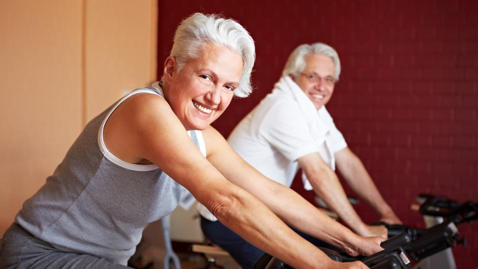 Cycling is important to relieve arthritis pain, but it is even more important to ensure the right posture.