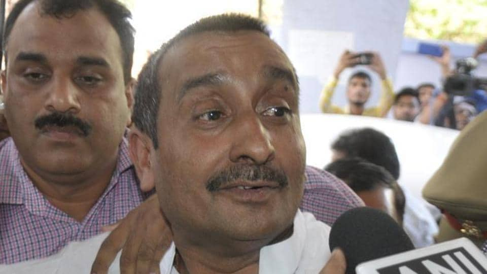 The CBI has so far arrested eight people, including the BJP MLA from Unnao's Bangarmau assembly seat Kuldeep Singh Sengar, his brother Atul Singh Sengar and their five aides, including a woman Shashi Singh.