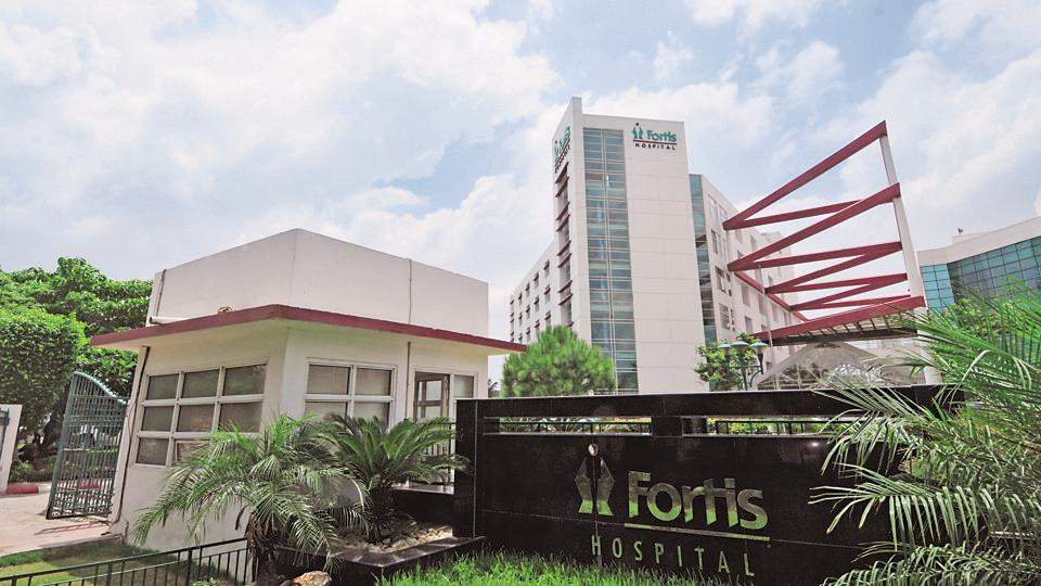 Manipal-TPG's new offer for Fortis, values it at Rs 8358 crore