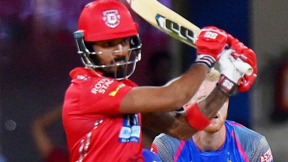 KL Rahul has been the stand-out performer for Kings XI Punjab in the Indian Premier League (IPL) 2018.