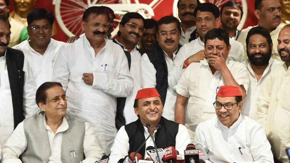 Alliance with Samajwadi Party is on for 2019 Lok Sabha elections: Mayawati