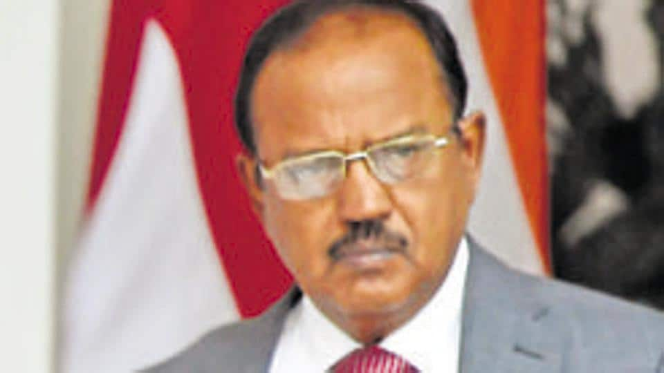 Defence Planning Committee,Ajit Doval,Indian Army