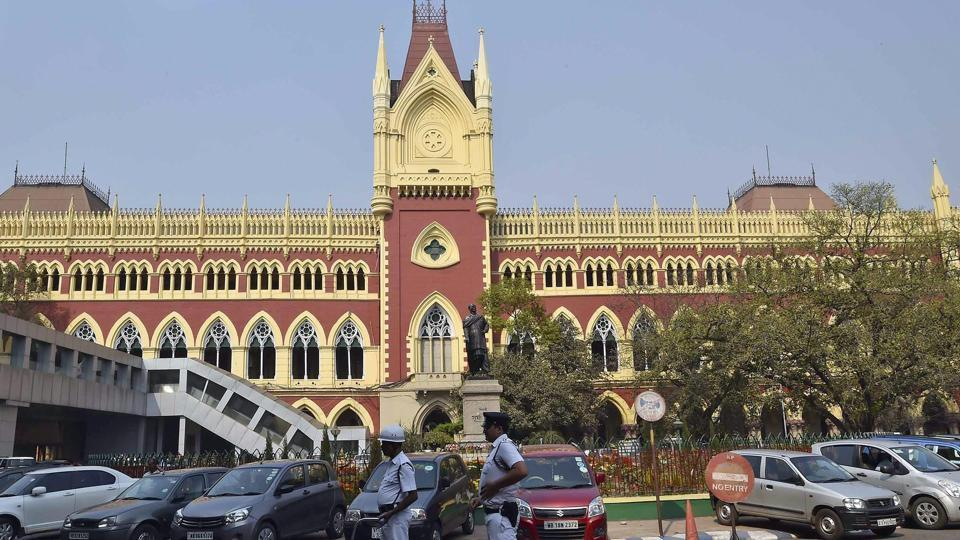 The Calcutta high court on Tuesday directed the State Election Commission (SEC) to accept the nominations of those who had sent their papers to the poll panel via e-mail for the upcoming West Bengal panchayat election, if they were found to be valid. The court passed the order on an appeal filed by the CPI(M) and directed that it pertained to those candidates, whose names appeared in the list submitted by the appellant before it. (PTI File)