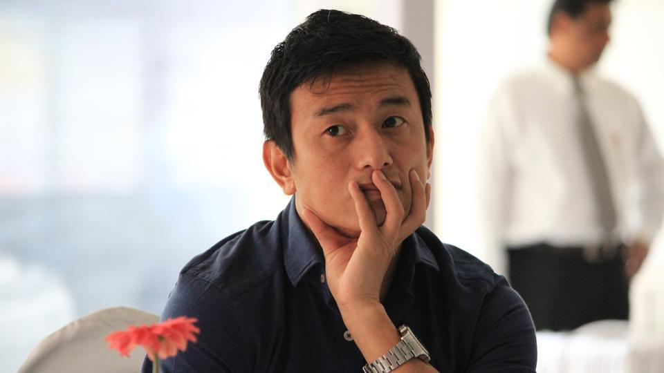 Bhaichung Bhutia is backing the Indian football team to finish in top-2 in the group stages of AFCAsianCup.