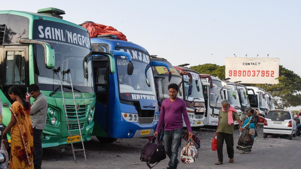 Passengers are left to suffer at the hands of the private bus operators who overcharge them, even as the government agencies do little to enforce the law.