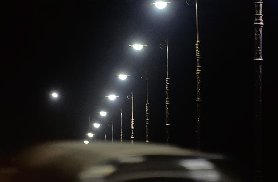 It was on November 28,2016 that Pune Municipal Corporation awarded the tender number 46-2016-17 to Tata Urban Infrastructure  for the installation of 83,000 LED street lights in the city.