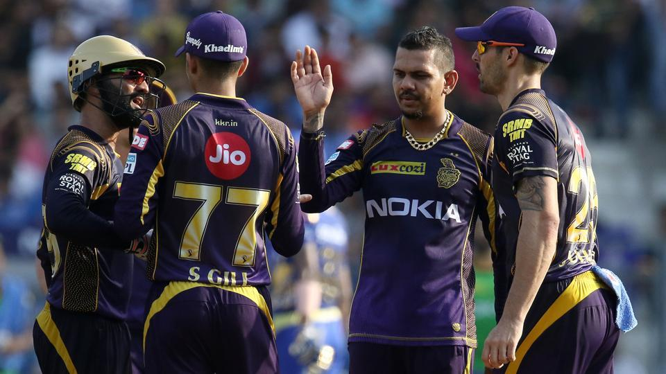 Lethal Mitchell McClenaghan strikes in first over of Mumbai's massive IPL win
