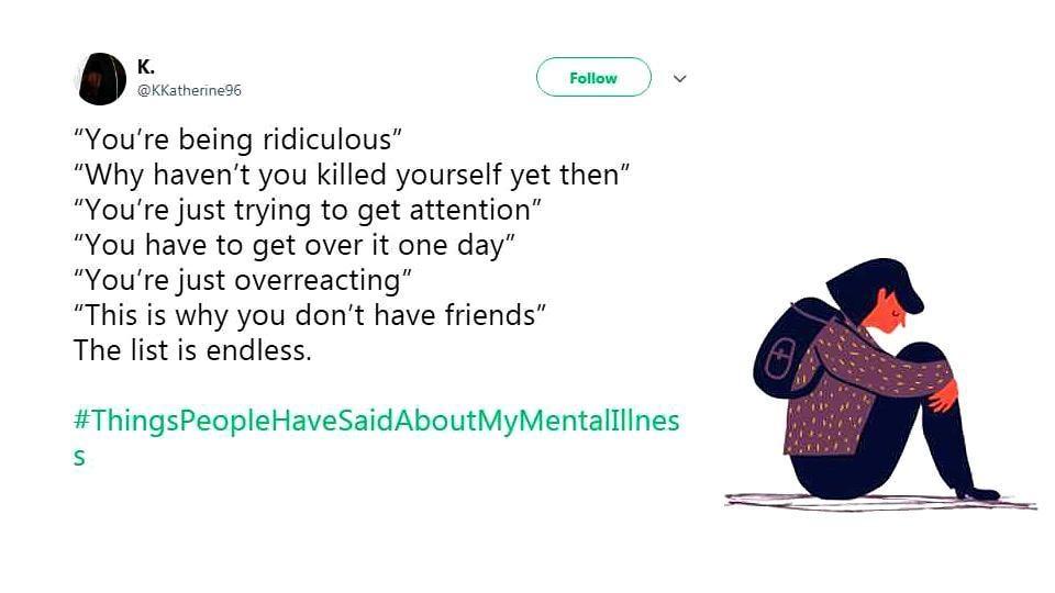 Mental health,mental well being,Hattie Gladwell