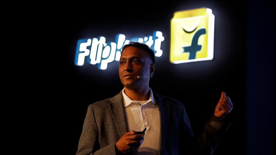 Walmart Set to Announce Flipkart Deal Today