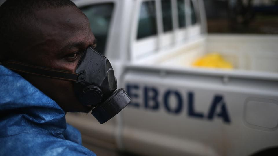 Two confirmed cases in new outbreak of Ebola in Congo
