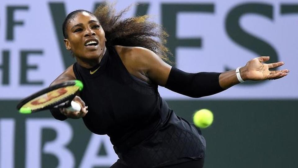Serena Williams has cast doubts over her participation in the French Open tennis grand slam after withdrawing from the Italy Open.