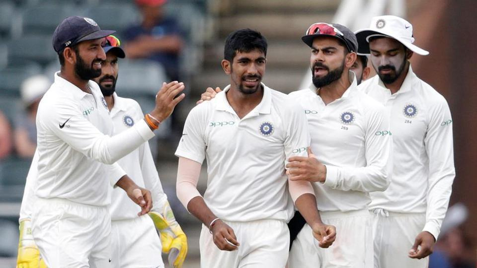 Virat Kohli's Indian cricket team consolidated its position at the top of the International Cricket Council (ICC) Test rankings following the annual update.