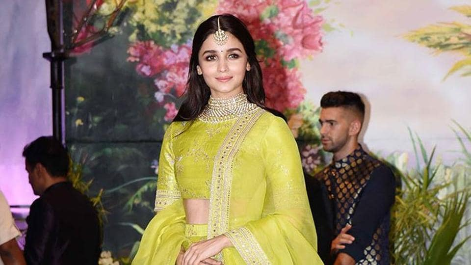 Alia Bhatt Has The Best Summer Outfits Choose One That Matches Your