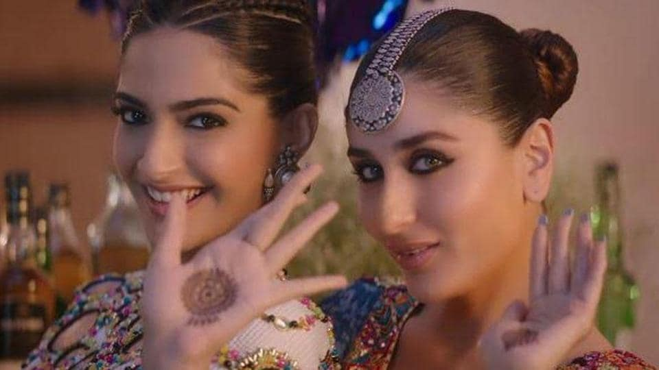 After Sonam Kapoor's real-life wedding videos, here's Veere