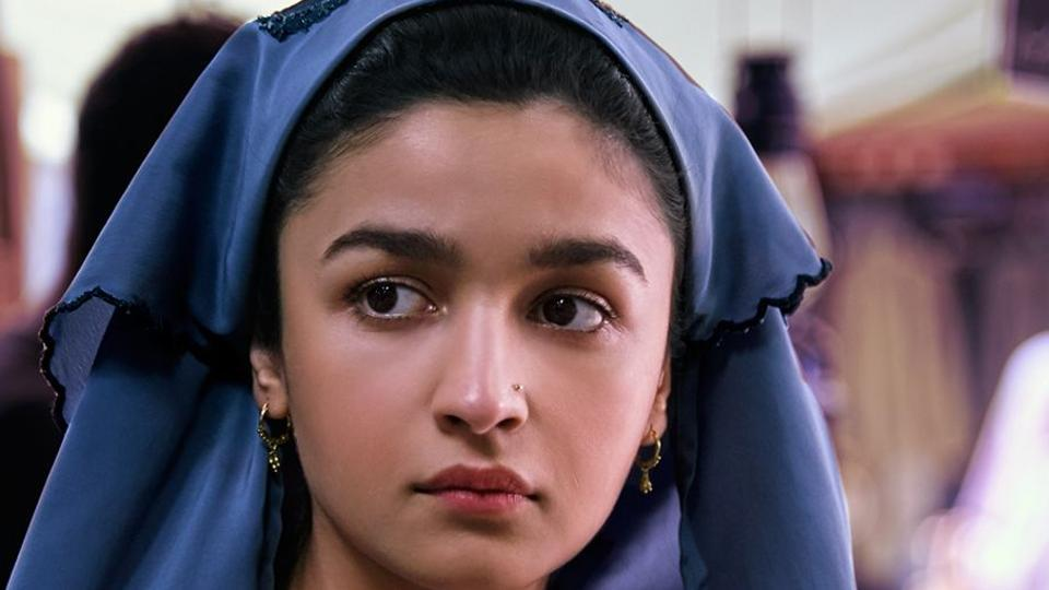 Alia Bhatt as Sehmat Khan, an undercover Indian agent in Pakistan, who passed on vital clues to Indian Intelligence during 1971's India-Pakistan War.